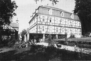 Herrenhaus
